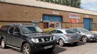 Primary Photo of Whiteside Industrial Estate, Bathgate, EH48 2RX
