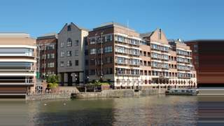 Primary Photo of Redcliff Quay, BRISTOL BS1 6HU