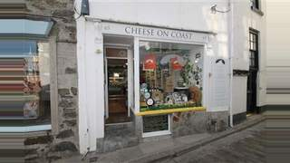 Primary Photo of Cheese On Coast, 65, Fore Street, St Ives