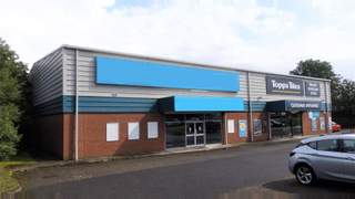Primary Photo of Currock Road, Retail Warehouse, Part Unit 1, Carlisle