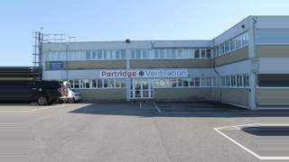Primary Photo of Ground Floor Offices, Ground Floor, Cardrew House, Redruth, Cornwall