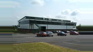 Primary Photo of Universal House, Farfield Park, Manvers, Wath upon Dearne, Rotherham S63 5DB