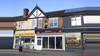 Primary Photo of City Road, Stoke-on-Trent, Staffordshire