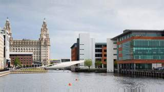 Primary Photo of 12, Princes Dock, Liverpool Waters, Liverpool L3 1DL