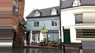 Primary Photo of High Street - 84-85, Bridgnorth