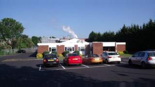Primary Photo of Room 12, Blackpole Business Centre, Blackpole Road, Blackpole, Worcester WR3