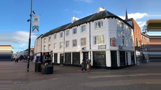 Primary Photo of 62 Commercial Street, Hereford HR1 2DJ