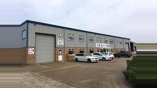 Primary Photo of Rudford Industrial Estate, Ford Road, Ford, Arundel BN18 0BF