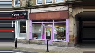 Primary Photo of 4 Church Street, Accrington BB5 2EH