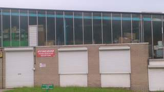 Primary Photo of Unit F6, 23 Halesfield Road, Madeley, Telford TF7 4NY