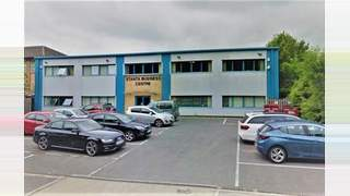 Primary Photo of STANTA Business Centre, 3 Soothouse Spring, St Albans AL3 6PF