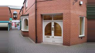 Primary Photo of Unit 11 Town Square Shopping Centre, Leicester, Leicestershire, LE7 1GZ