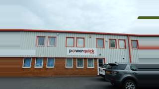 Primary Photo of Unit 9 Goodwood Road, Pershore, Worcestershire, WR10 2JL