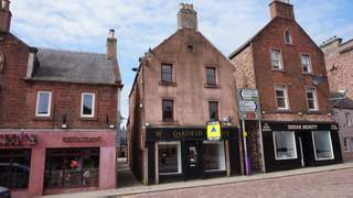 Primary Photo of 39 High Street, Kirriemuir - DD8 4EG
