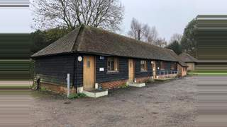 Primary Photo of The Old Stables, Tonbridge Road, Mereworth, Maidstone, Kent, ME18 5LR
