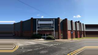 Primary Photo of Unit 1 The Mayfair Centre, Newgate Street, Worksop S80 2LW
