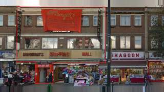 Shops, retail units to rent in West Kensington Station