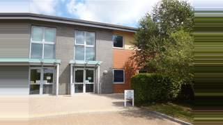 Primary Photo of Unit 1141, Gloucester Business Park, Regent Ct, Gloucester, Brockworth, Gloucester GL3 4AD