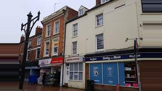 Primary Photo of 31 Parsons Street Banbury Oxon OX16 5LY