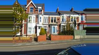 Primary Photo of Beach Road, South Shields, Tyne and Wear, NE33 2QT