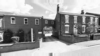 Primary Photo of 54-58 Queens Road, Doncaster, DN1 2NH