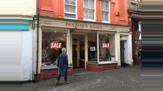 Primary Photo of 6/7 Causewayhead, Penzance, TR18 2SN