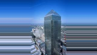 Primary Photo of One Canada Square, London, E14 5AA