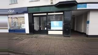 Primary Photo of High Street, Honiton, EX14