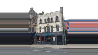Primary Photo of Botchergate, 36-38, Brewdog Investment, Carlisle