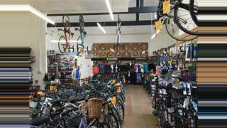 Primary Photo of The Cycle Centre, 1, New Street, Penzance
