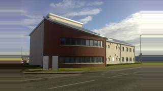 Primary Photo of Fraserburgh Business Centre, South Harbour Road, Fraserburgh