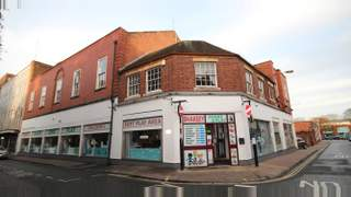 Primary Photo of Trinity Street, Worcester, Worcestershire, WR1 2PW