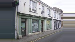 Primary Photo of Queen St, Carmarthen SA31