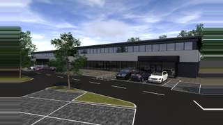 Primary Photo of Proposed Office Development, Ringtail Retail Park, Burscough