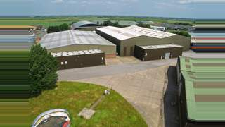 Primary Photo of The Flarepath, Elsham Wold Industrial Estate, BRIGG, North Lincolnshire, DN20 0SP