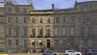 Primary Photo of 6 Randolph Crescent, Edinburgh