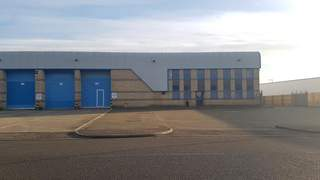 Primary Photo of 16, Scott Road Industrial Estate, Scott Road, Luton LU3 3BF