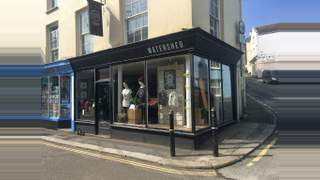 Primary Photo of Watershed) 42 Arwenack Street, Falmouth TR11 3JH