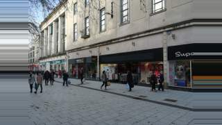 Primary Photo of Unit 3, 17 Queen Street, Queen Street, Cardiff, CF10 2AQ