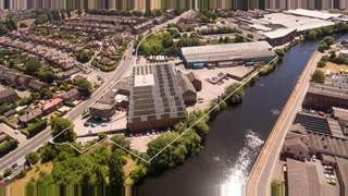 Primary Photo of Arriva Bus Depot, Barnsley Road, WAKEFIELD, West Yorkshire, WF1 5JX