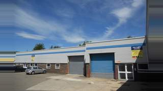 Primary Photo of Units 5 & 6 Cheney Manor Industrial Estate, Lynton Road, Swindon, SN2 2QJ