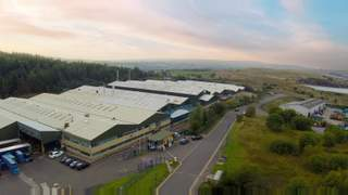 Primary Photo of Waun-Y-Pound Industrial Estate, Ebbw Vale NP23 6PL