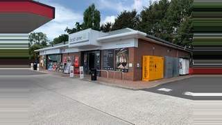 Primary Photo of Surplus Shop Unit @ Romford Service Station, 61-63 Eastern Avenue, East Romford RM1 4SD
