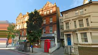 Primary Photo of At 304 Earls Court Road, Earls Court, SW5 9BA