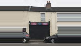 Primary Photo of 22 Waterloo Street, Burton Upon Trent, Staffordshire - Burton Upon Trent, De14 2na