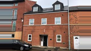 Primary Photo of Milestone Apartments, 42-44 Infirmary Road, Sheffield S6 3DD