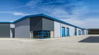 Primary Photo of 4, Newhall Business Park, Newhall Way, Bradford BD5 8FE