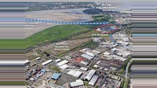 Primary Photo of Earle Road Business Park Earle Road Widnes Cheshire WA8 0TA