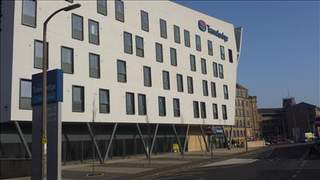 Primary Photo of Ground Floor, Travelodge, Valley Road, Bradford, West Yorkshire BD1 4AB