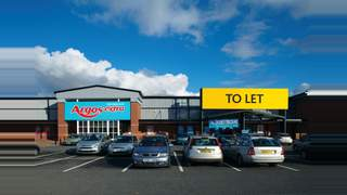 Primary Photo of Meols Cop Retail Park, Southport, PR9 7RG